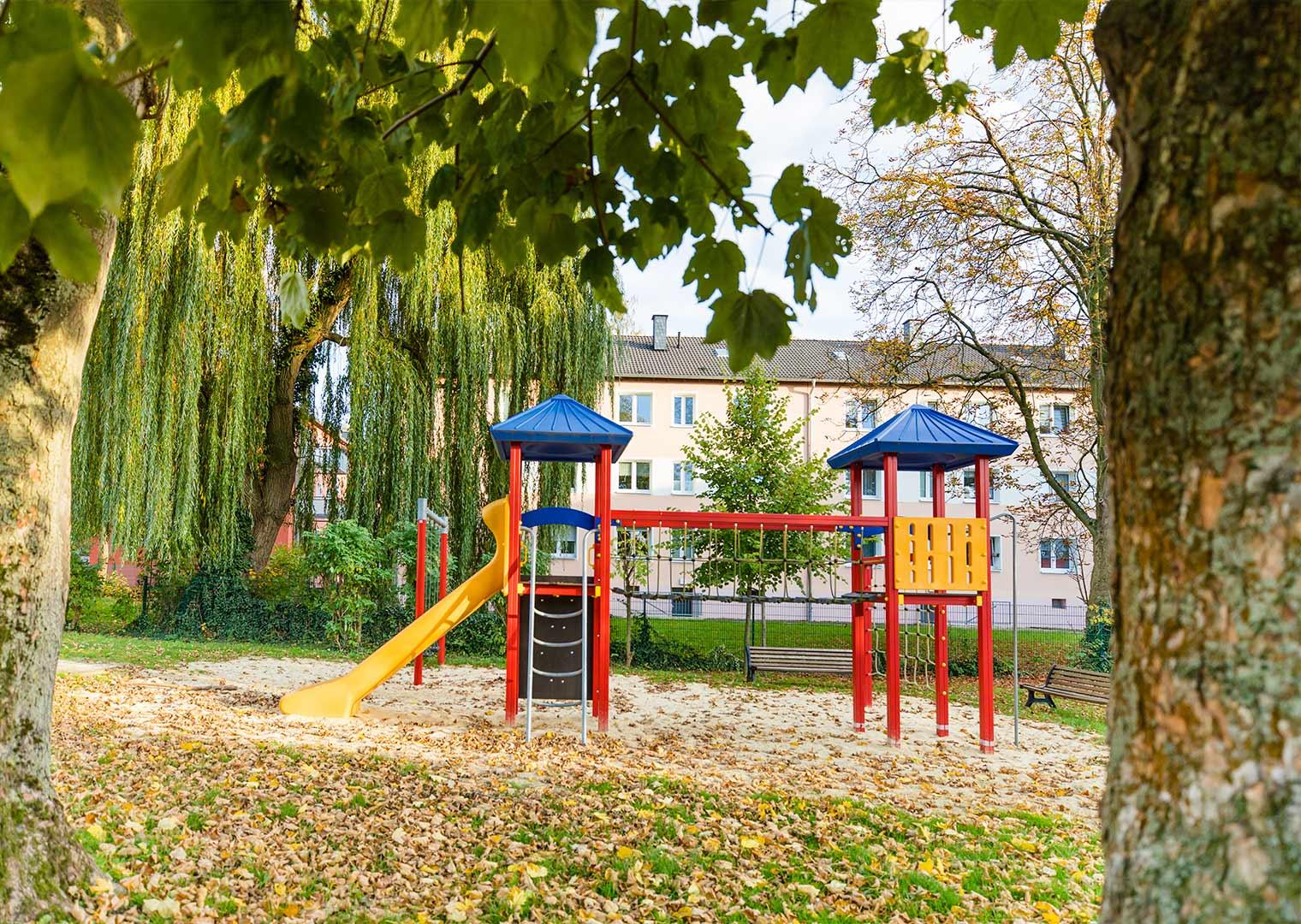 Link zur Bilddatei: Kirchhelle_Referenzen_Spielplatz_Galeriebilder_06