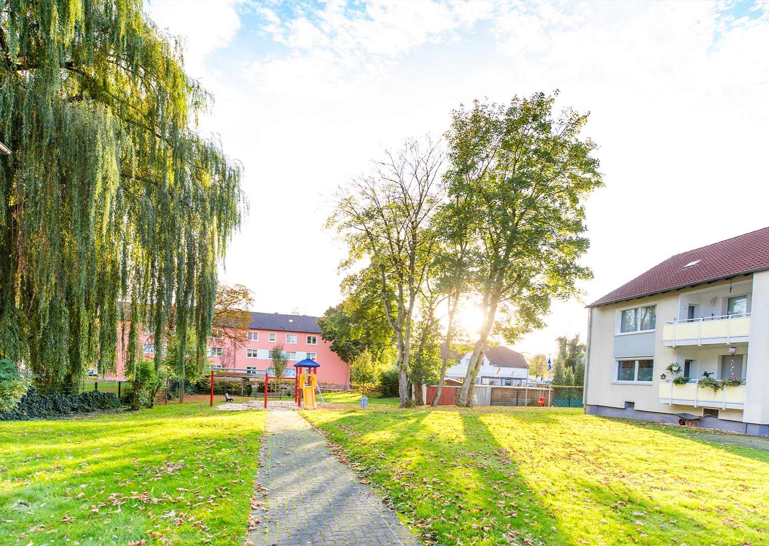 Link zur Bilddatei: Kirchhelle_Referenzen_Spielplatz_Galeriebilder_08