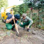 Ausbildung bei Kirchhelle – Werde Fachkraft für Garten- und Landschaftsbau (m/w/d)