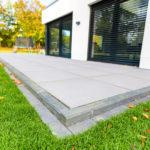 Terrassendielen: Holz, WPC oder Stein?